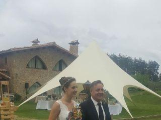 La boda de Iris y Dong Gu  1