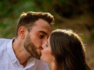 La boda de Tamara y Carlos 2