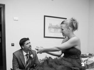La boda de Christine y Eugenio 2
