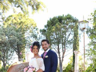 La boda de Miriam  y Jorge 1