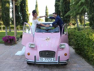 La boda de Miriam  y Jorge 3