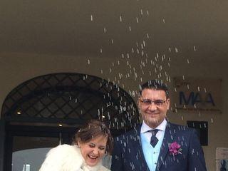 La boda de Silvia y Kike 1
