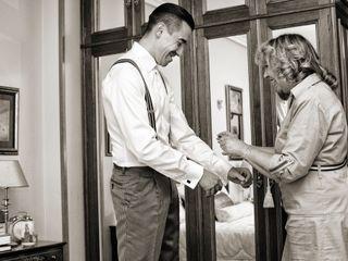 La boda de Carolina y Jorge 1