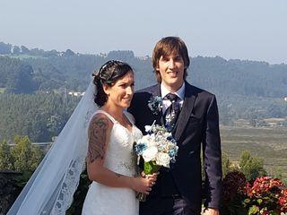 La boda de Tamara y Miguel 2