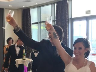 La boda de Tamara y Miguel 3