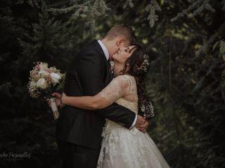 La boda de Natalia y Pedro 3