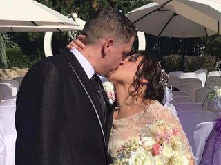 La boda de Natalia y Pedro