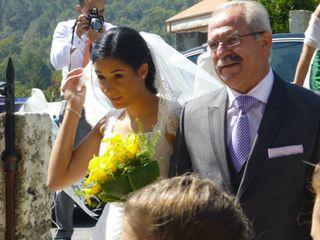 La boda de Tania y David 3