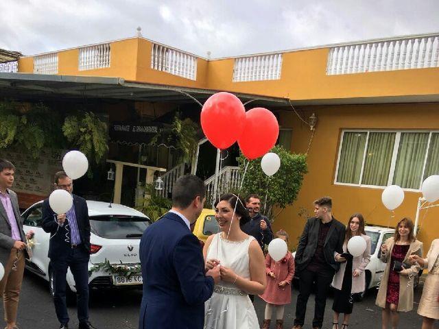 La boda de Sergio y Johanna en Santa Cruz De Tenerife, Santa Cruz de Tenerife 4