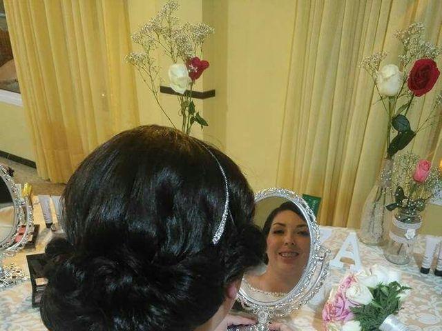 La boda de Sergio y Johanna en Santa Cruz De Tenerife, Santa Cruz de Tenerife 1