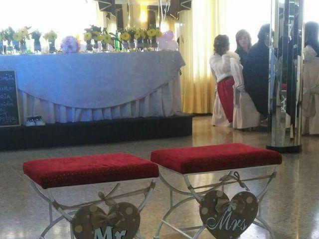 La boda de Sergio y Johanna en Santa Cruz De Tenerife, Santa Cruz de Tenerife 8