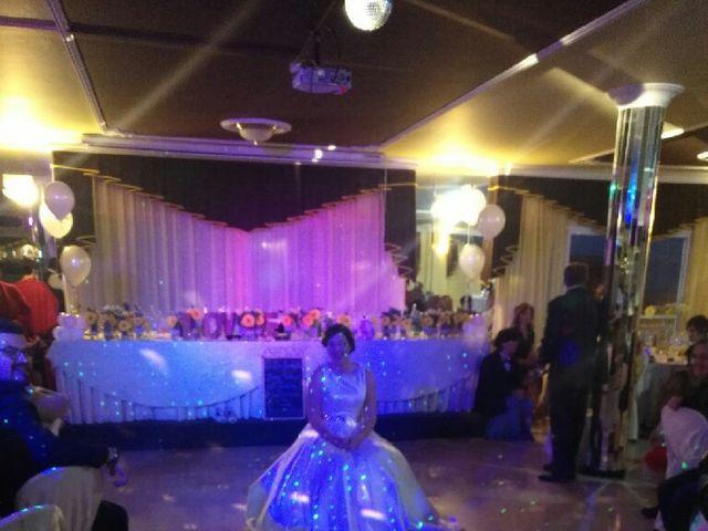 La boda de Sergio y Johanna en Santa Cruz De Tenerife, Santa Cruz de Tenerife 2