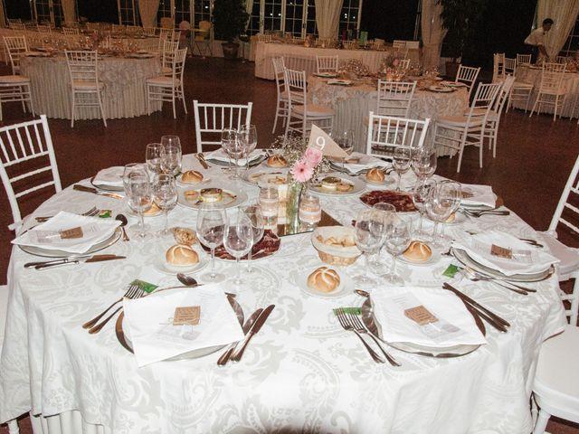 La boda de david y ana en Sevilla, Sevilla 18