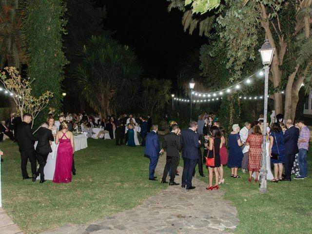 La boda de david y ana en Sevilla, Sevilla 19
