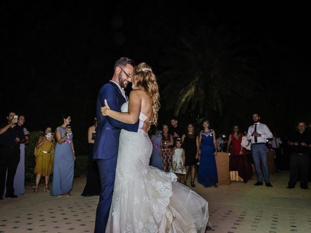 La boda de david y ana en Sevilla, Sevilla 22
