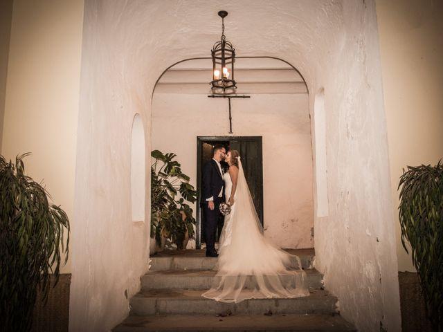 La boda de david y ana en Sevilla, Sevilla 32