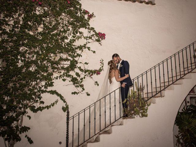 La boda de david y ana en Sevilla, Sevilla 33