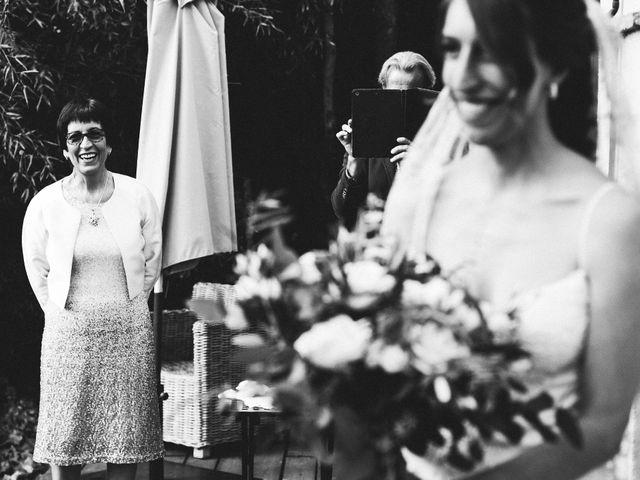 La boda de Ignasi y Silvia en Palamos, Girona 8