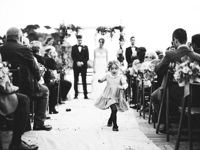 La boda de Ignasi y Silvia en Palamos, Girona 15