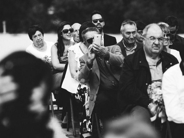 La boda de Ignasi y Silvia en Palamos, Girona 16