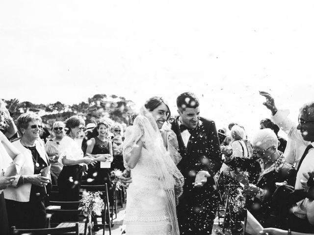 La boda de Silvia y Ignasi