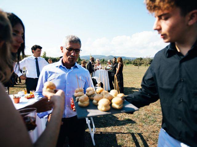 La boda de Ignasi y Silvia en Palamos, Girona 26