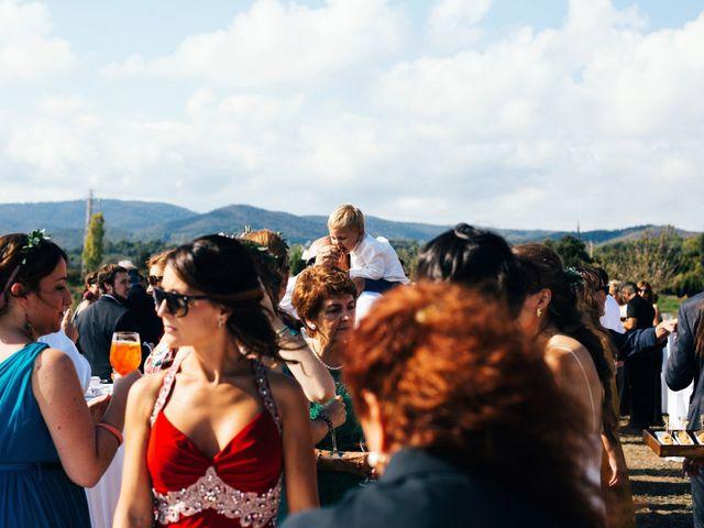 La boda de Ignasi y Silvia en Palamos, Girona 27