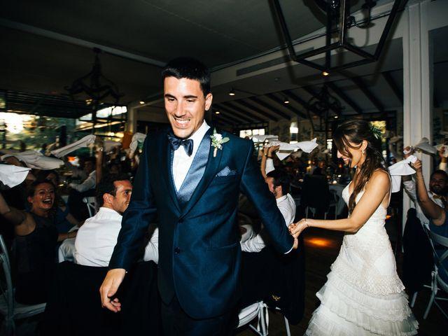 La boda de Ignasi y Silvia en Palamos, Girona 33