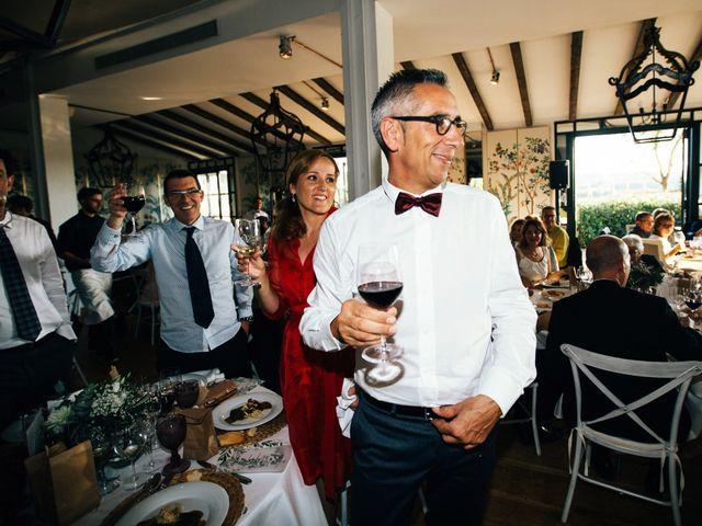 La boda de Ignasi y Silvia en Palamos, Girona 35