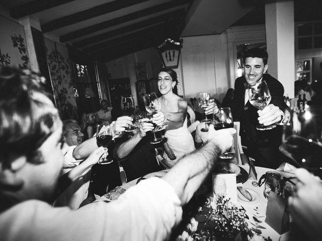 La boda de Ignasi y Silvia en Palamos, Girona 36