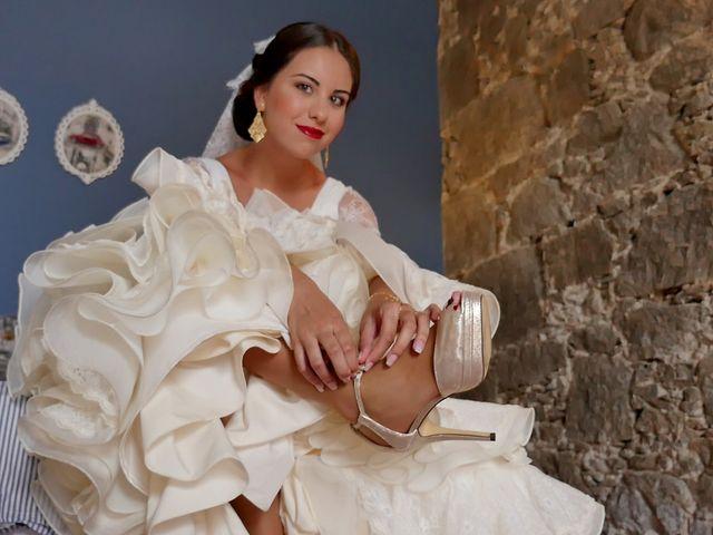 La boda de Daniel y Lorena en Arucas, Las Palmas 6
