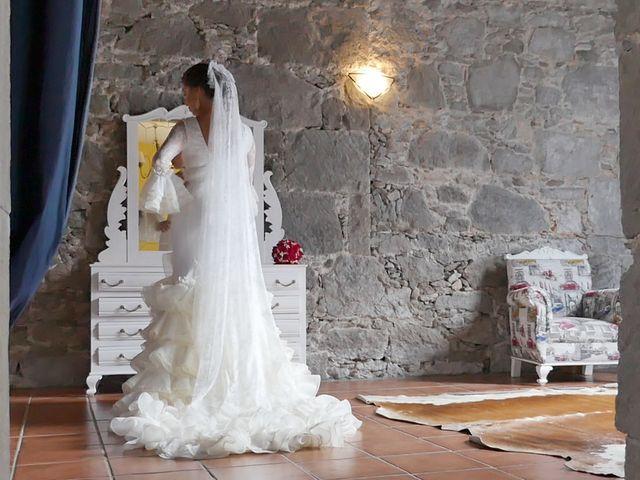 La boda de Daniel y Lorena en Arucas, Las Palmas 7