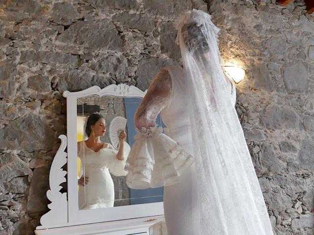 La boda de Daniel y Lorena en Arucas, Las Palmas 8