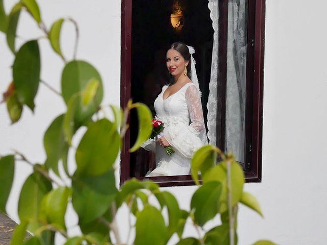 La boda de Daniel y Lorena en Arucas, Las Palmas 9