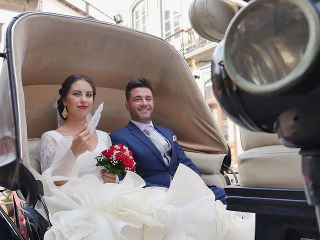 La boda de Daniel y Lorena en Arucas, Las Palmas 10