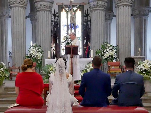 La boda de Daniel y Lorena en Arucas, Las Palmas 13