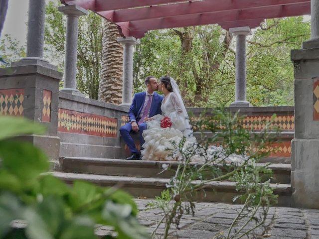 La boda de Daniel y Lorena en Arucas, Las Palmas 15
