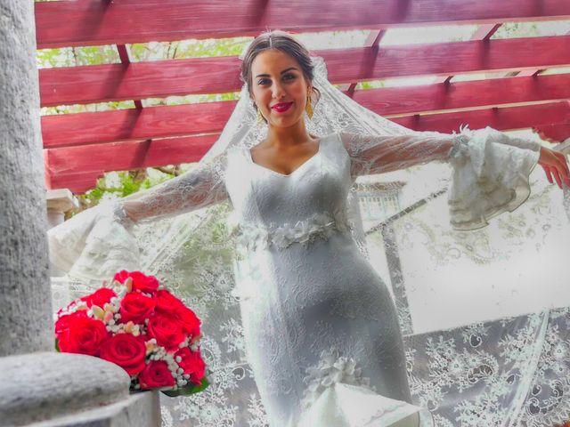 La boda de Daniel y Lorena en Arucas, Las Palmas 17