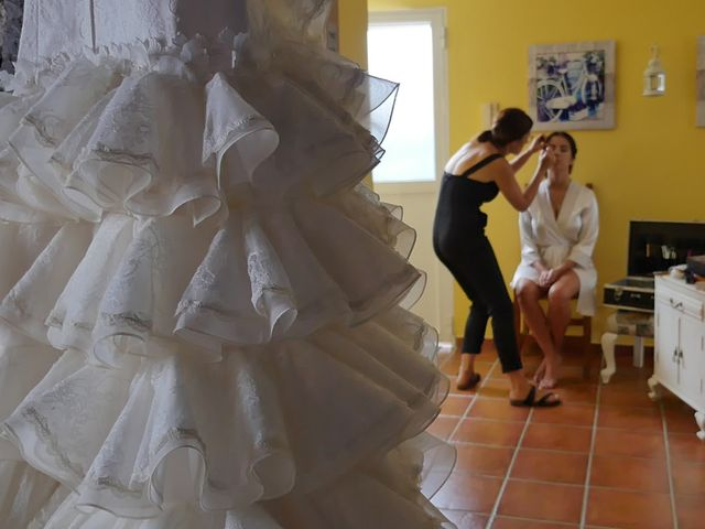 La boda de Daniel y Lorena en Arucas, Las Palmas 20