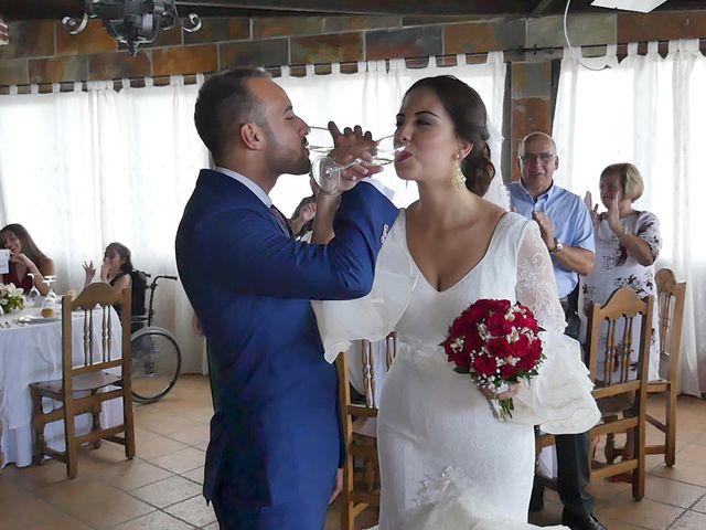La boda de Daniel y Lorena en Arucas, Las Palmas 21