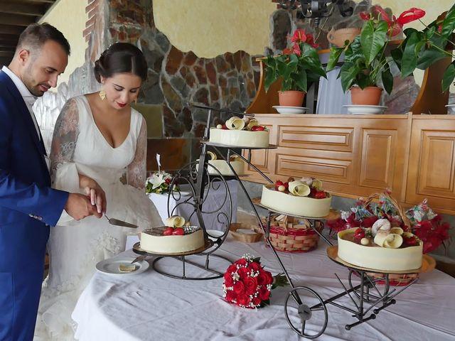 La boda de Daniel y Lorena en Arucas, Las Palmas 22