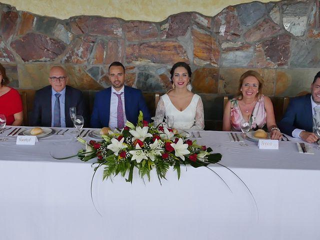 La boda de Daniel y Lorena en Arucas, Las Palmas 23
