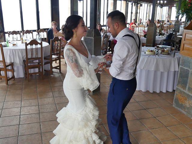 La boda de Daniel y Lorena en Arucas, Las Palmas 24
