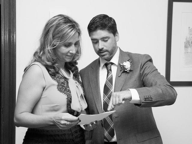 La boda de Eugenio y Christine en Valencia, Valencia 5