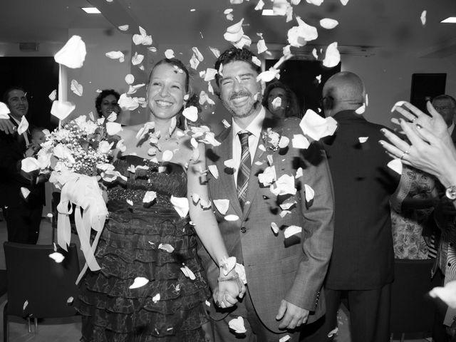 La boda de Eugenio y Christine en Valencia, Valencia 11