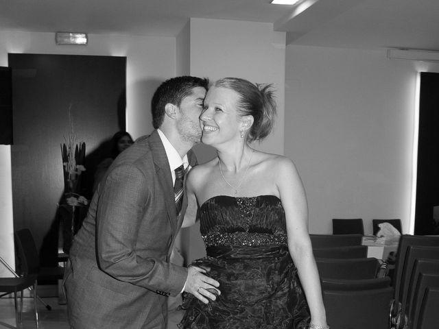 La boda de Eugenio y Christine en Valencia, Valencia 14