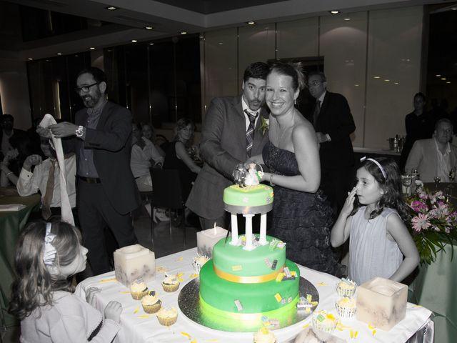 La boda de Eugenio y Christine en Valencia, Valencia 15