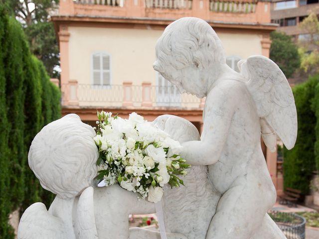 La boda de Eugenio y Christine en Valencia, Valencia 20