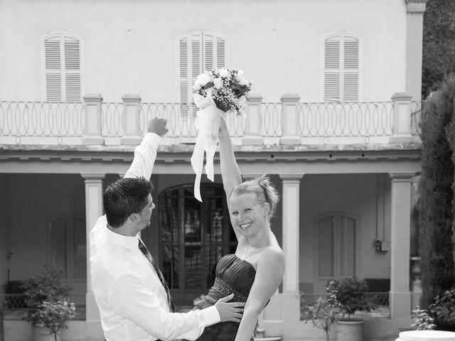 La boda de Eugenio y Christine en Valencia, Valencia 21