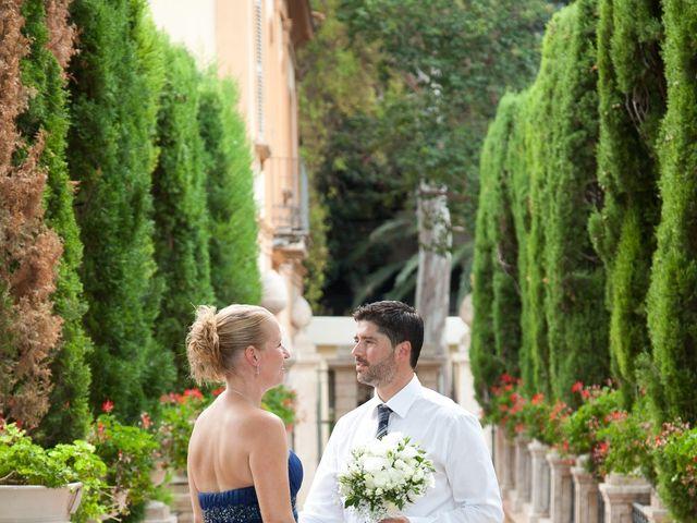 La boda de Eugenio y Christine en Valencia, Valencia 23